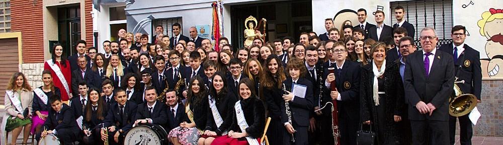 Associació Musical Canalense